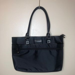 Franklin Covey Black Bag